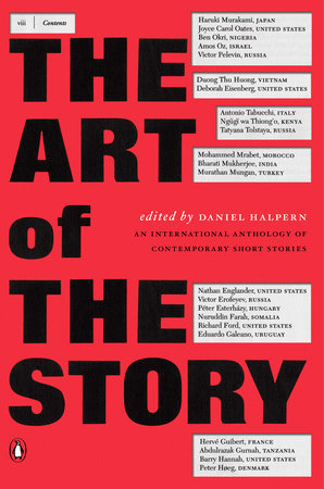 The Art of the Story by
