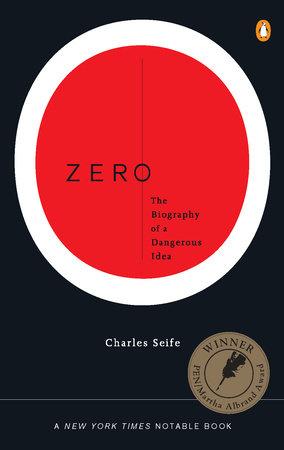 Zero by Charles Seife