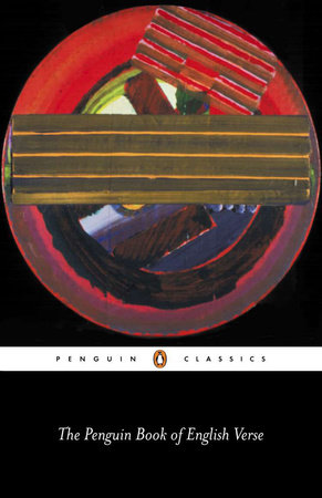 The Penguin Book of English Verse by