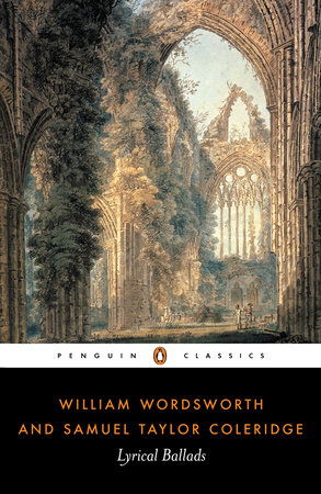 Lyrical Ballads by William Wordsworth and Samuel Taylor Coleridge