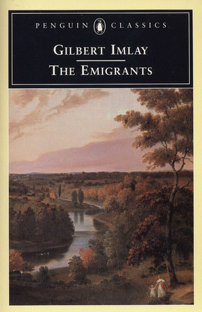 The Emigrants by Gilbert Imlay