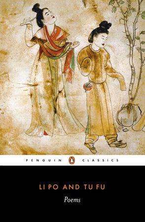 Poems by Li Po and Tu Fu