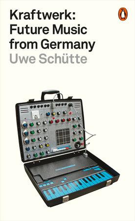Kraftwerk by Uwe Schütte