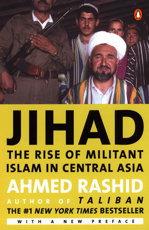Jihad by Ahmed Rashid