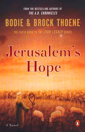 Jerusalem's Hope by Brock Thoene and Bodie Thoene