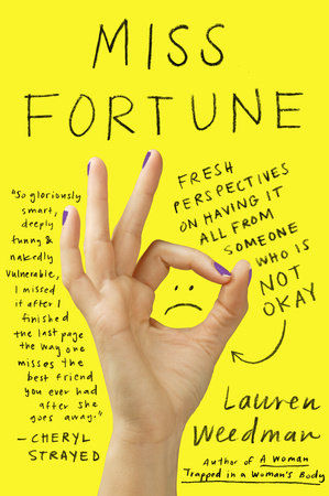 Miss Fortune by Lauren Weedman
