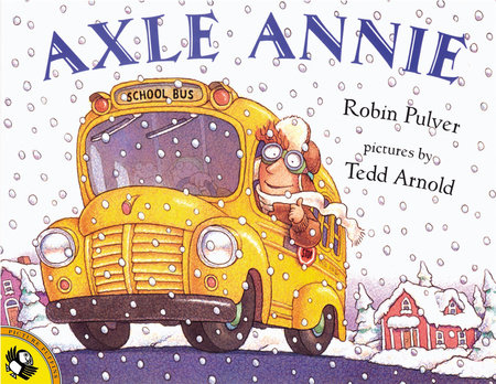 Axle Annie by
