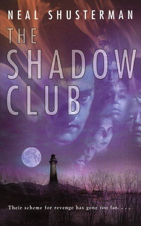 The Shadow Club by Neal Shusterman