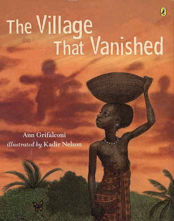 The Village that Vanished by
