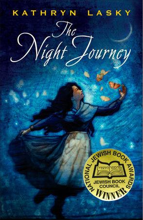 The Night Journey by Kathryn Lasky