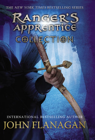 The Ranger's Apprentice Collection (3 Books) by John Flanagan