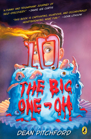 The Big One-Oh by Dean Pitchford