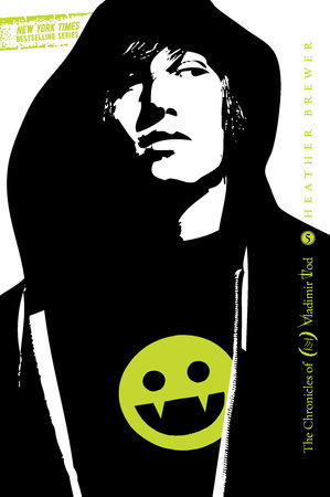 Twelfth Grade Kills #5 by Heather Brewer