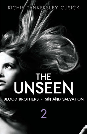 The Unseen Volume 2 by Richie Tankersley Cusick