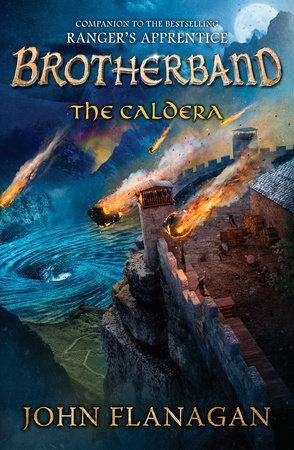 The Caldera by John Flanagan