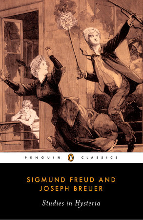 Studies in Hysteria by Sigmund Freud and Joseph Breuer