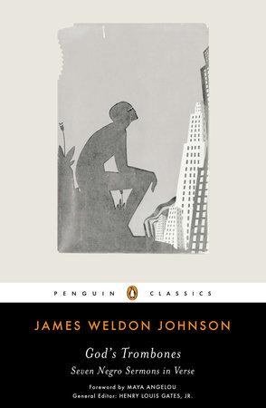 God's Trombones by James Weldon Johnson   PenguinRandomHouse com: Books