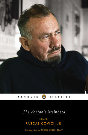 The Portable Steinbeck by John Steinbeck