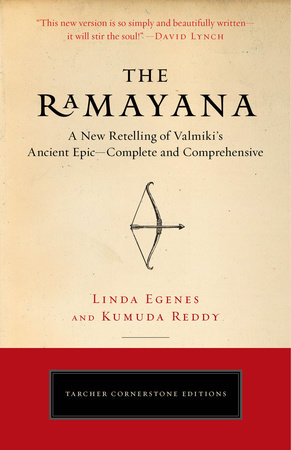 The Ramayana by Linda Egenes and Kumuda Reddy
