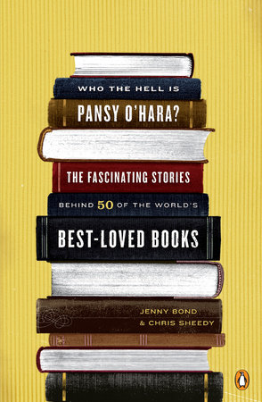 Who the Hell Is Pansy O'Hara? by Jenny Bond and Chris Sheedy