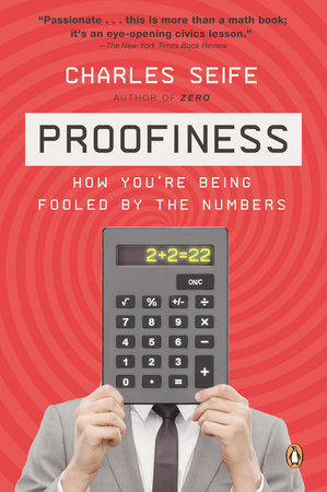 Proofiness by Charles Seife