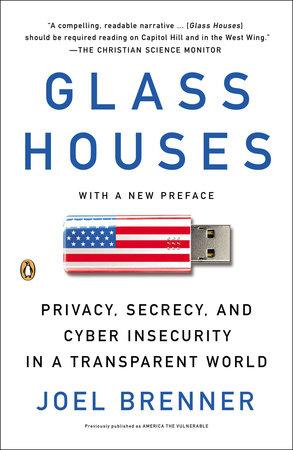 Glass Houses by Joel Brenner