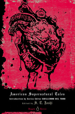 American Supernatural Tales by