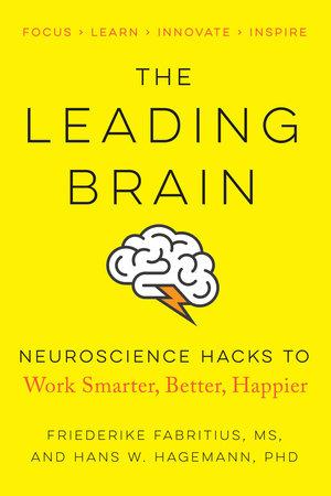The Leading Brain by Friederike Fabritius and Hans W. Hagemann