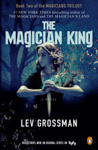 The Magician King (TV Tie-In)