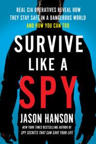 Survive Like a Spy