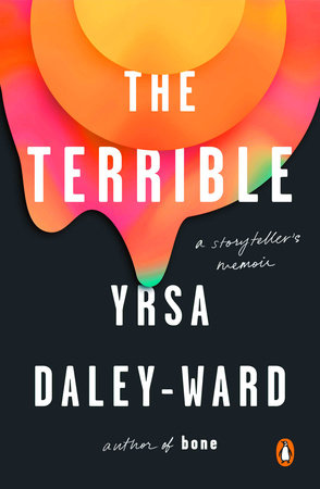 The Terrible by Yrsa Daley-Ward