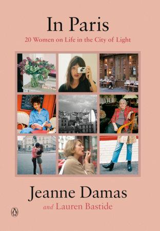 In Paris by Jeanne Damas, Lauren Bastide
