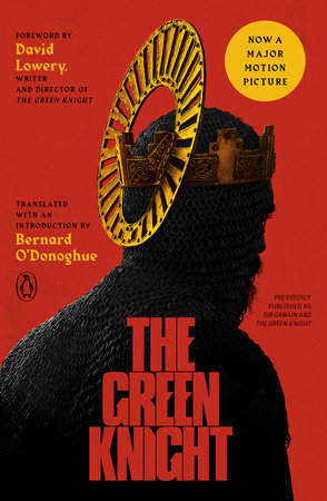 The Green Knight (Movie Tie-In) by Anonymous