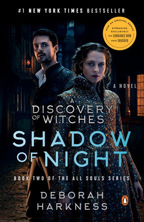 Shadow of Night (Movie Tie-In) by Deborah Harkness