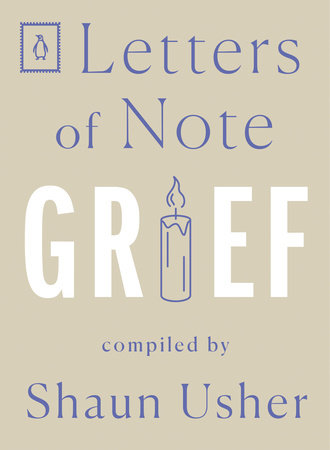 Letters of Note: Grief by