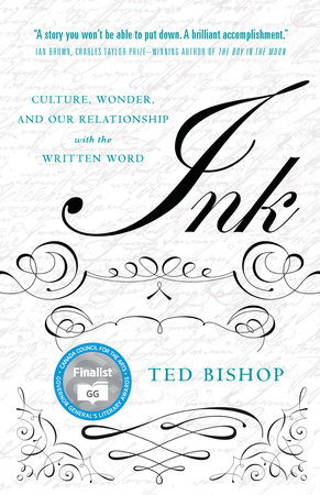 Ink by Ted Bishop