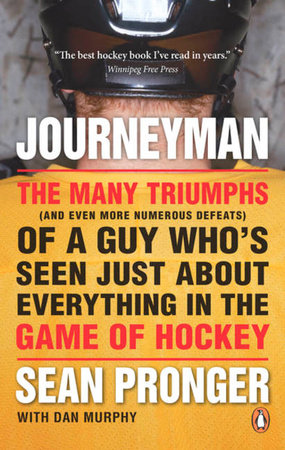 Journeyman by Sean Pronger