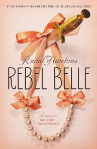 Rebel Belle