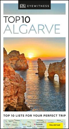 Top 10 Algarve by DK Eyewitness