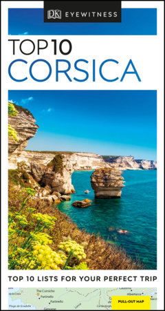 Top 10 Corsica by DK Travel