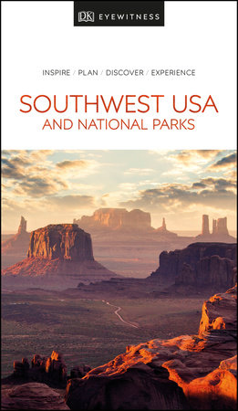 DK Eyewitness Southwest USA and National Parks by DK Eyewitness