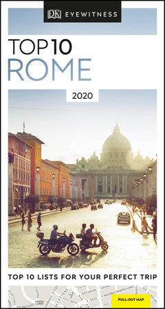 DK Eyewitness Top 10 Rome by DK Eyewitness