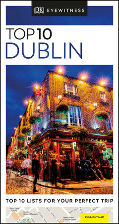 DK Eyewitness Top 10 Dublin by DK Eyewitness