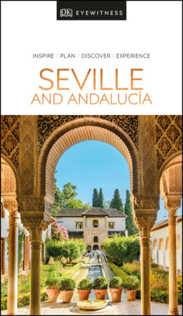 DK Eyewitness Travel Guide Seville and Andalucia