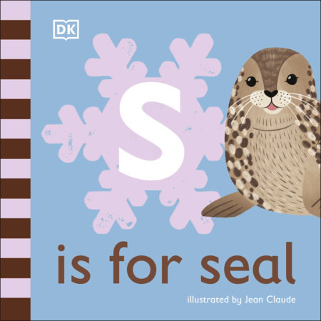 S is for Seal by DK