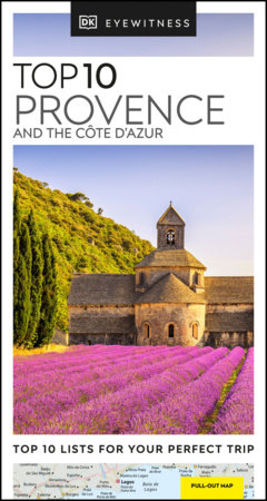 DK Eyewitness Top 10 Provence and the Cote d'Azur by DK Eyewitness