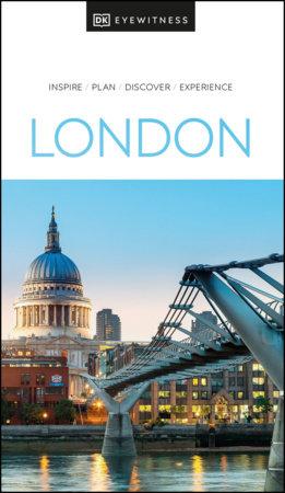 DK Eyewitness London