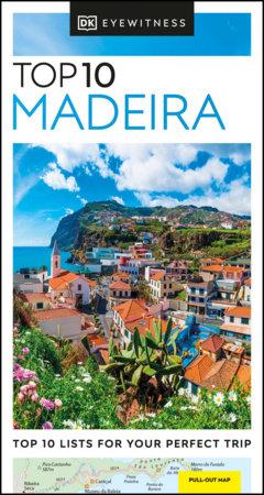 Top 10 Madeira by DK Eyewitness