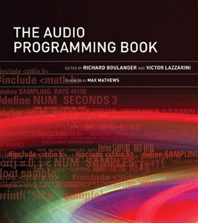 The Audio Programming Book by