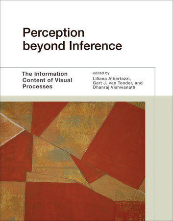 Perception beyond Inference by